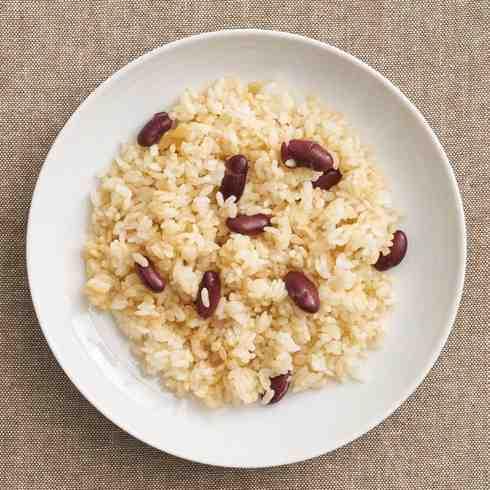 Bean Rice (Ve)
