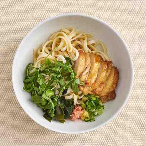 Sanuki Udon noodle (Chilled)