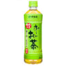 Itoen Green Tea (No sugar, 500ml)